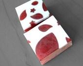 Rose Soap - Like Red Roses
