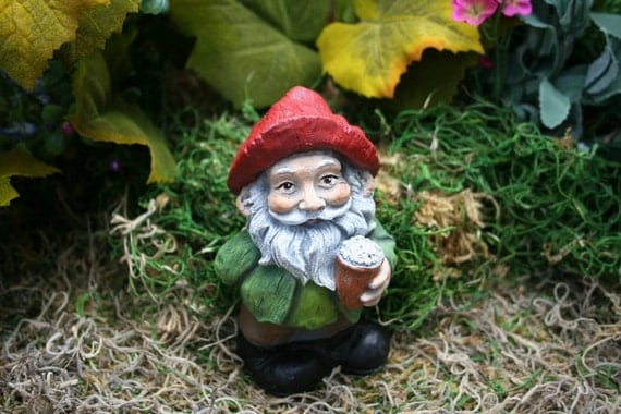 Garden Gnomes On Sale: Beer Drinking Gnome Garden Gnomes For Sale Funny Naughty