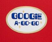 Googie A-Go-Go Limited Edition Book