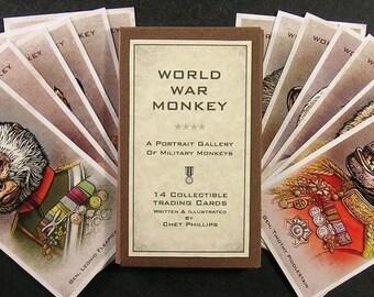 World War Monkey
