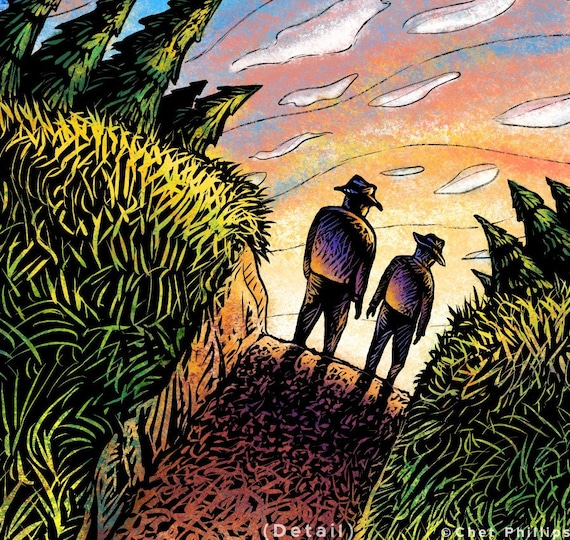 interpretation of mice and men About of mice and men: chapter 3 a classic 1937 novella by nobel prize-winning author john steinbeck, of mice and men tells the story of migrant ranch workers george milton and lennie small and their struggles to make a life for themselves in the california of the great depression of.