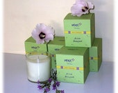 Asian Bouquet Spa Soy Candle