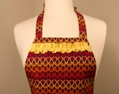 Isobel - Knitty Pretty Apron