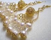 Gypsy Woman earrings