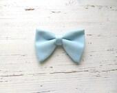 Large Vintage Bow Tie