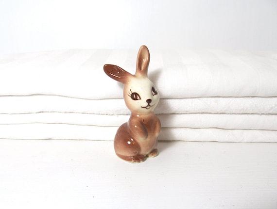 Sweet Vintage Rabbit