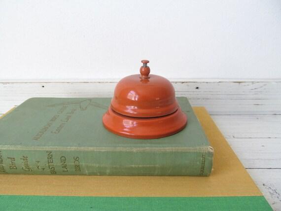 Vintage Service Bell