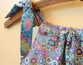 New DIY Childrens Dress Kit...paperweight parisian... DIY Kit... Size XS