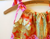 New... DIY Childrens Dress Kit... soul blossom parisian ---DIY Kit Size Small