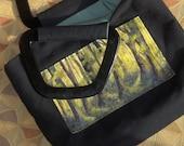 Morning Forest Handbag