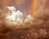 Storm Clouds - Fine Art Photograph