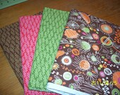 Carolyn Gavin's Wild Thyme Bundle 4 yards