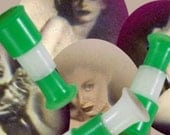 1 Vintage 1950s Naughty Nudie Spy Glass - Pocket Peep Show - Nudie Viewer - MATURE WARNING     (DR-010)
