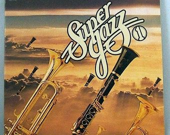 Highly Collectible Double Vinyl LP - Al Hirt and Pete Fountain Super Jazz 1 (1975) - Reduced