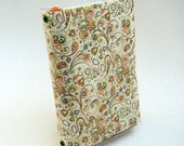 Paperback Book Cover Italian Swirls - Large Trade Size