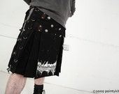 Punk Kilt