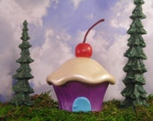 Bliss - Whimsy Village House