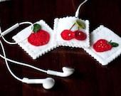 Strawberry Nano Cozy