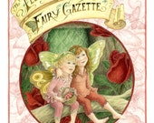 The Illustrated Fairy Gazette, Mothers and Godmothers edition
