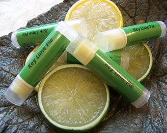 Key Lime lip Balm .15 oz