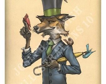 Top Fox