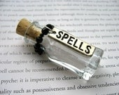 CLEARANCE AromaDust Vial with SPELLS