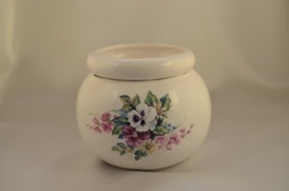 African Violet Pot - Medium