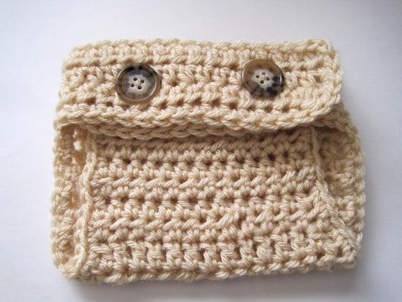 Crochet Diaper Cover, Baby Diaper Cover, Newborn Diaper Cover, Infant Diaper Cover, Boy Diaper Cover, Girl Diaper Cover, Photo Prop, cream