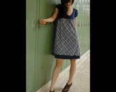 SALE ITEM - Detention Hall - size M\/L