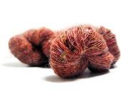 Need for Tweed-400 yards handspun laceweight yarn