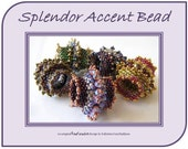 e-TUTORIAL: The Splendor Accent Bead