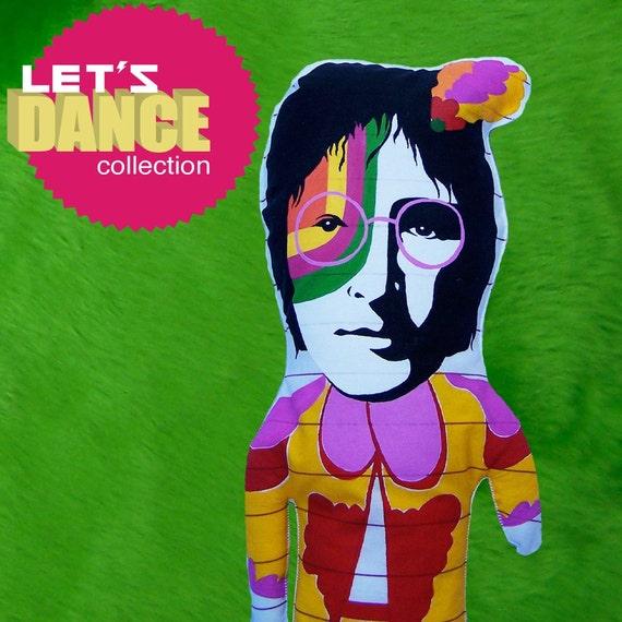 JOHN LENNON - Lets Dance collection
