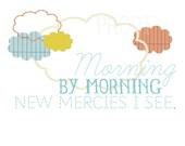 "morning- 10x8"" print"
