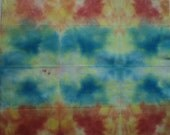 100% cotton hand-dyed fat quarter
