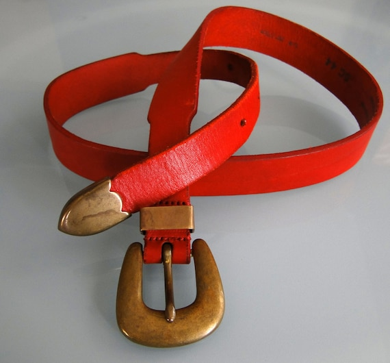 Scarlet Laura Ashley Belt
