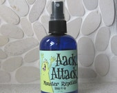 Aack Attack Monster Repellent