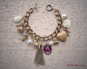 Girls Night Out bracelet