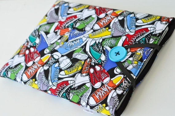 Shoes Laptop Sleeve - 13 inch