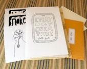 Everyday CREATIVE KIT and WORKBOOK