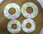 Handmade Designer Patterns Weights for Sewing Et.