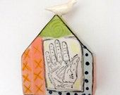Dove House Fortune Hand