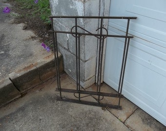 Popular items for Iron Garden Gate on Etsy