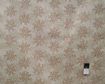 Valori Wells VW25 Nest Leaves Twig Cotton Fabric 1 Yd