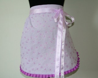 Girlie Apron - Lucy