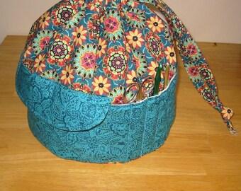 Katherine Crochet Bucket Bag Epattern  PDF