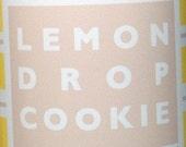 Lemon Drop Doggie Wash & Splash Gift Set