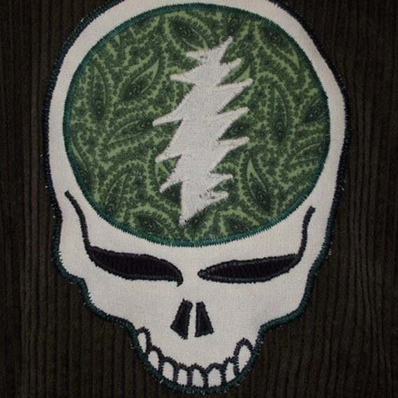 Custom Steal Your Face Hoodie