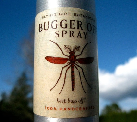 foto de 0209off organic natural bug repellent spray made