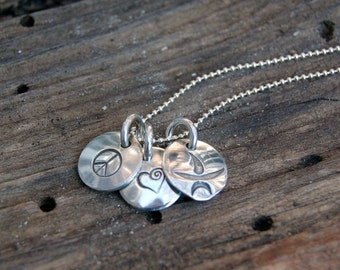 UU Covenant Necklace-Small