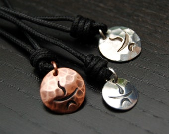 FAST* Unitarian Universalist Chalice Necklaces - Great for COA or Seniors